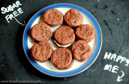 Sugar-Free Oreos (And Why I'm Eating Fat to Stay Thin)