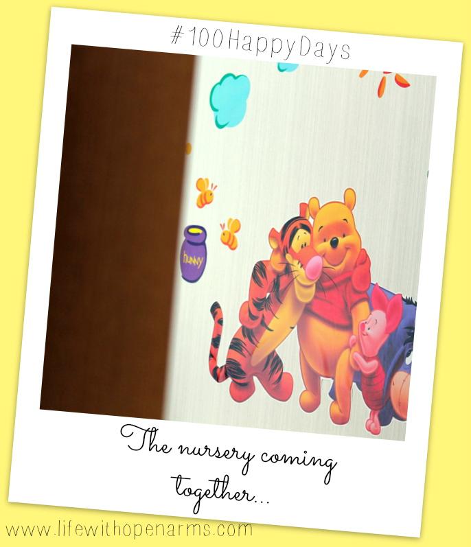 #100HappyDays - Days 93 & 94