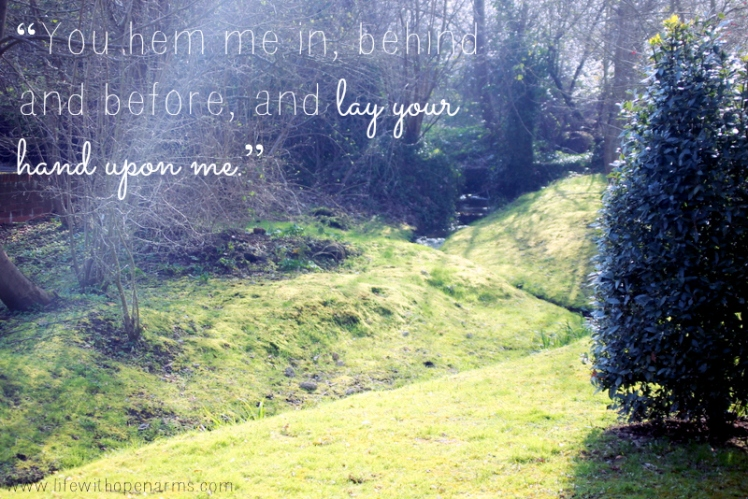 Psalm 139 - 5