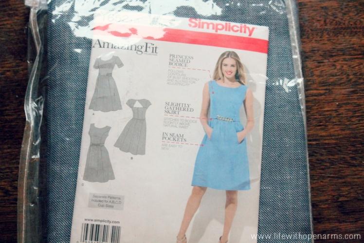 January - Dress Making